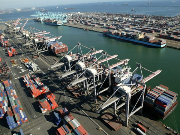 Pier 300 – Port of Los Angeles - NNP Engineers