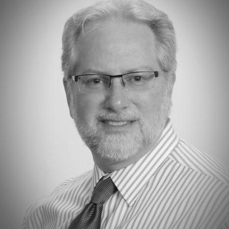 Mark Smallridge, President