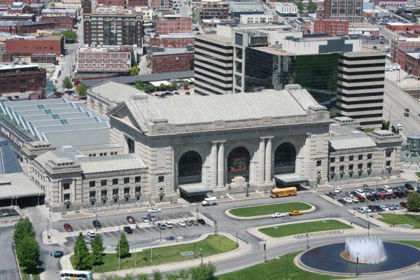 Union Station – Kansas City - NNP Engineers