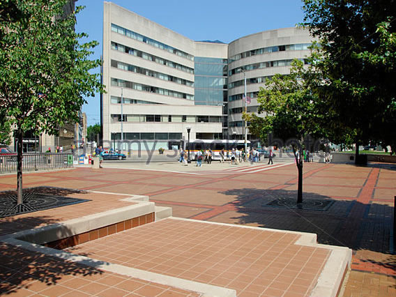Urban development - markets NNP Inc.