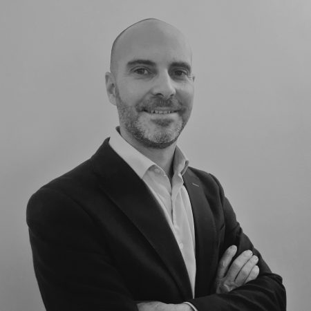 Cédric Corbierre, General Manager