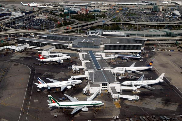 Terminal 1 – JFK Airport - NNP Engineers