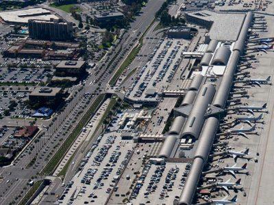 John Wayne Airport,