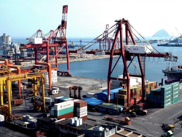 Globe Terminal – Keelung, Taiwan - NNP Engineers