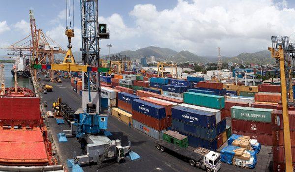 Berths 1-4, P.L.I.P.D.E.C.O. – Trinidad - NNP Engineers