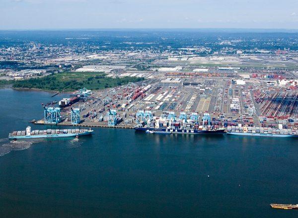 Port Elizabeth – New Jersey - NNP Engineers