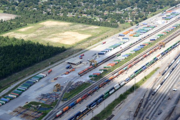 Settegast Yard – Houston - NNP Engineers