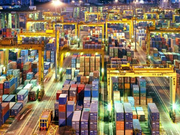 Ports - markets NNP Inc.