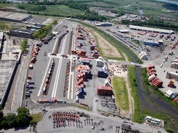 Rail intermodal - markets NNP Inc.