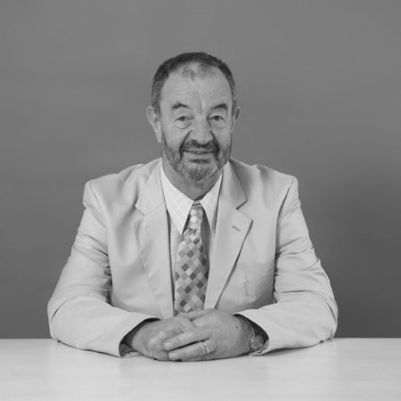 Robin Mc Leod, Lead Port Operations - Nigel Nixon Partners Inc.