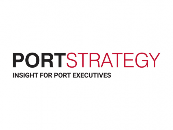 Port Strategy article