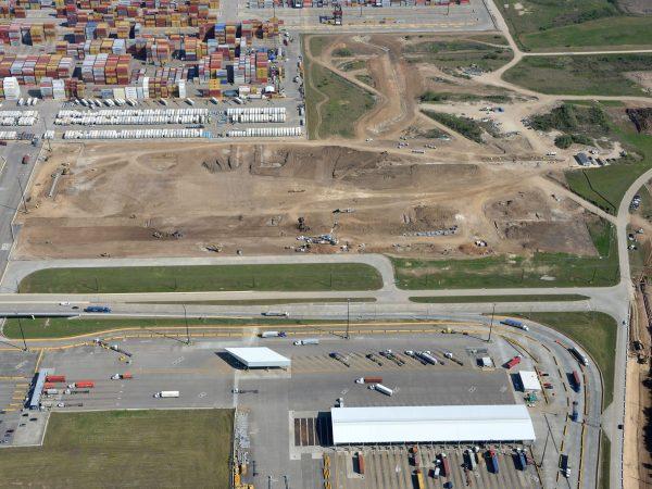 Houston Terminal LLC, at Bayport Container Terminal, Houston