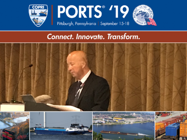 Ports '19 – Pittsburgh
